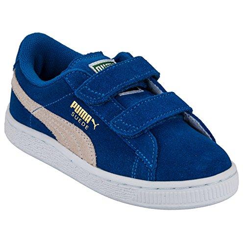 24395341e81690 Puma Jungen Sneaker Blau blau - rhythmische-beobachter.de