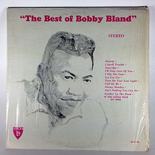 The Best of Bobby Bland [Vinyl] by Mca