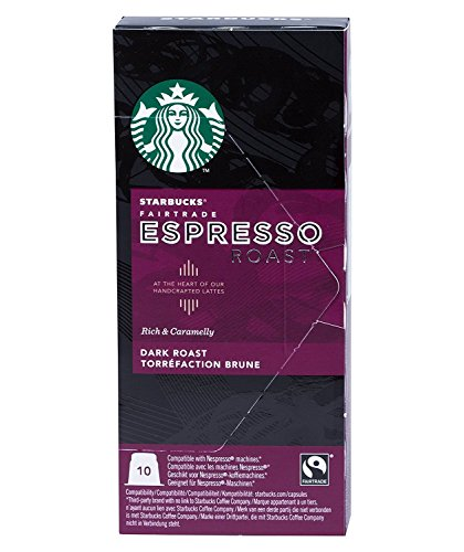 Starbucks Ultimate Variety Mix - 60 nespresso compatible capsules - 6 different blends (in total 6x10 pods) by Espresso Starbucks (Image #3)