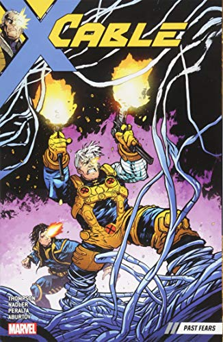 (Cable Vol. 3: Past Fears (Cable (2017)))