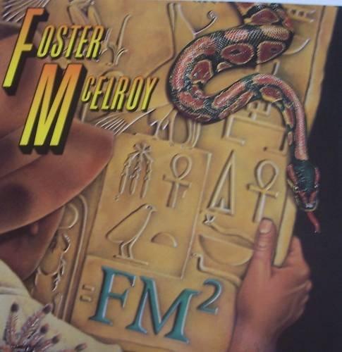 FM2 by Atlantic / Wea