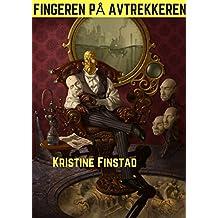 Fingeren på avtrekkeren (Norwegian Edition)