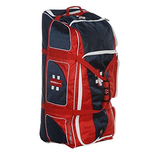 Gray Nicolls Players Cricket Bag - 1