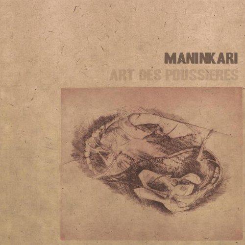MANINKARI - ART DES POUSSIERES (LTD) (SPKG)