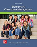 Looseleaf for Elementary Classroom Management