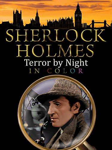 Sherlock Holmes: Terror by Night (in - Nigel Night