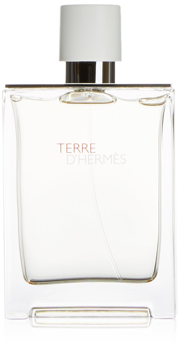 Hermes Terre d'Hermes Eau Tres Fraiche Cologne, 2.5 Ounce, M-4888 HER00192