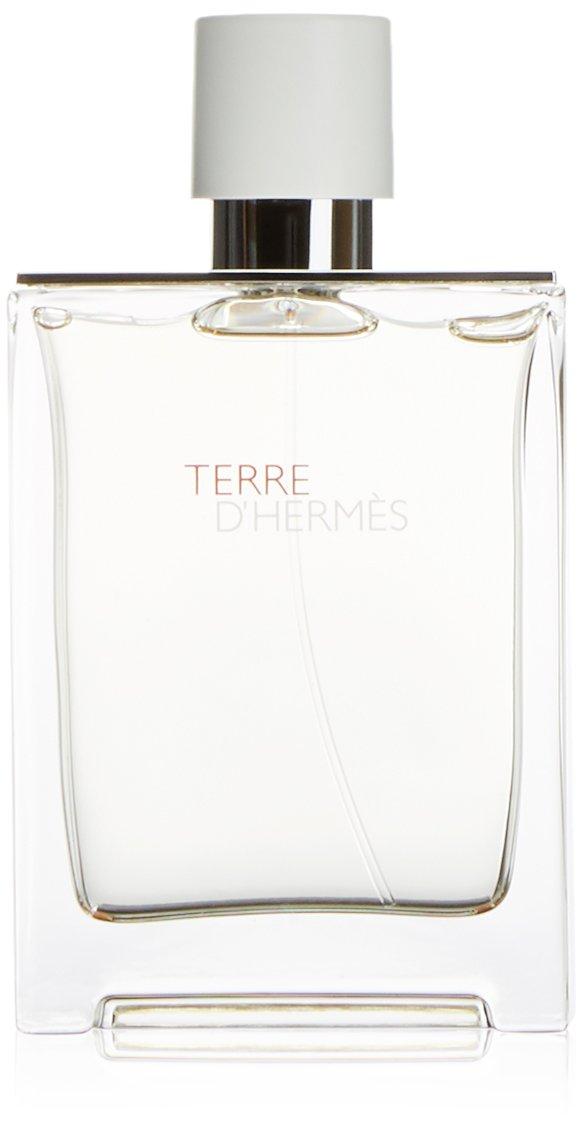 Hermes Terre d'Hermes Eau Tres Fraiche Cologne, 4.2 Ounce, W-7584 3346131406609 Q-96-404-B2