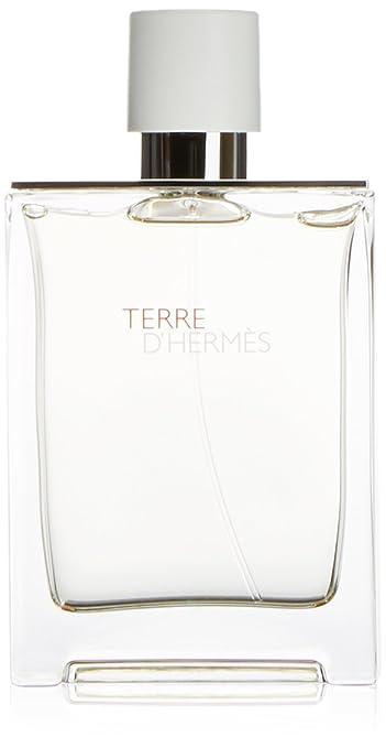 Hermes Terre dHermes Eau Tres Fraiche Cologne, 2.5 Ounce