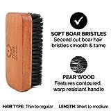 ZEUS Deluxe Beard Grooming Kit for Men - Beard Care