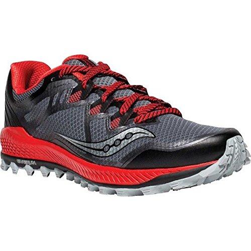 [サッカニー] メンズ スニーカー Peregrine 8 Trail Running Sneaker [並行輸入品] B07DHPQPLQ