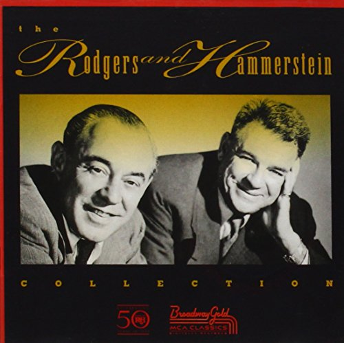 (The Rodgers and Hammerstein Collection)
