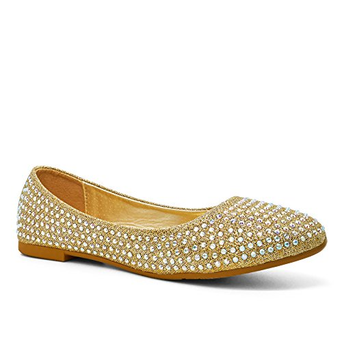 London Ballet Footwear Ballet London Gold donna Footwear Gold London Footwear Ballet donna donna Gold axPCwEwqB
