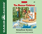 Houseboat Mystery (The Boxcar Children Mysteries)