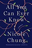 #9: All You Can Ever Know: A Memoir