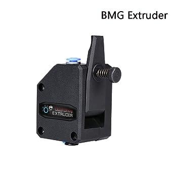 Zamtac - Extrusor de impresora 3D BMG Clonado Btech Dual Drive ...