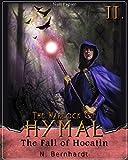 The Warlock of Hymal - Book II: The Fall of Hocatin