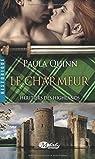 Les Héritiers des Highlands, Tome 2 : Le charmeur par Quinn