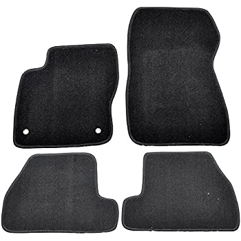 Amazon Com Genuine Ford Cm5z 5413300 Ba Carpet Floor Mat