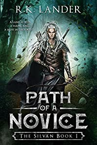 Path Of A Novice by R.K. Lander ebook deal