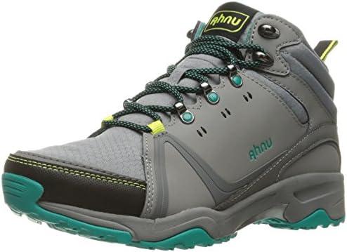 Ahnu Women s Alamere Mid Hiking Boot