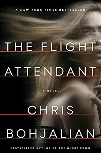 2018 Flight Bags - The Flight Attendant: A Novel