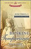 Banking On Temperance (Cotillion Ball Saga)