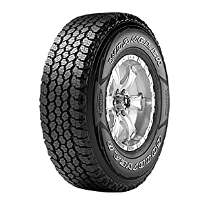 goodyear wrangler at adventure all terrain radial lt275 65r18 113s automotive. Black Bedroom Furniture Sets. Home Design Ideas