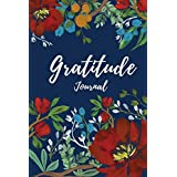 Gratitude Journal: Daily Gratitude Journal | Transform your Life with 5 minutes of Daily Gratitude