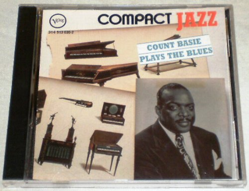 Count Basie - Basie Plays The Blues - Zortam Music