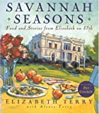 Savannah Seasons, Elizabeth Terry and Alexis Terry, 0385482361