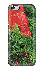 Hot Snap-on Holiday Christmas Hard Cover Case/ Protective Case For Iphone 6 Plus