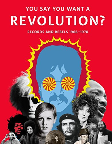 1970 Fashion Costumes (You Say You Want a Revolution: Records and Rebels, 1966–1970)