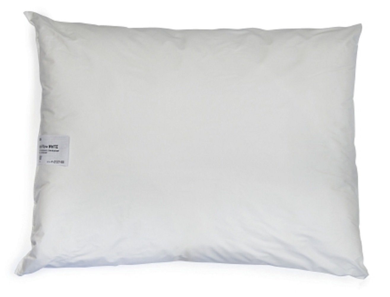 McKesson - Bed Pillow - 21 X 27 Inch - White - Reusable - 12/Case - McK