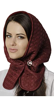 ea28ede676942 Designer Womens Bonnet Hood Womens Hat Women Cap Womens Beanie Skull Womens  Cap Warm Outdoor Womens