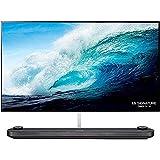 LG Electronics OLED65W7P 65-Inch 4K Ultra HD Smart OLED TV (2017 Model)