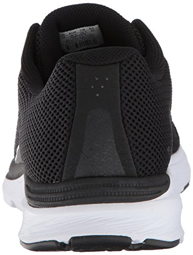 Enjector 361 Men Shoe Running White 361 Black ggwHqnFE8