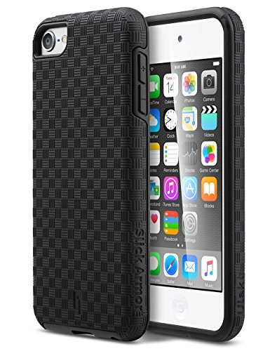 ULAK iPod 6 Case,iPod 5 Case, Slim-Protection Case for Apple