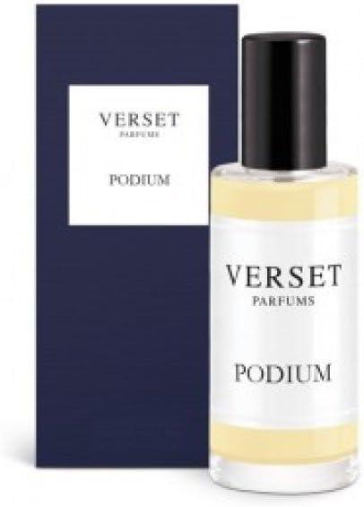 Verset Podium Mini Perfume 15ml: Amazon.es: Salud y cuidado personal