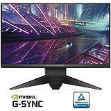 """Monitor para Jogos, Dell, AW2518H, Monitor Alienware G-sync de 24.5"""""""