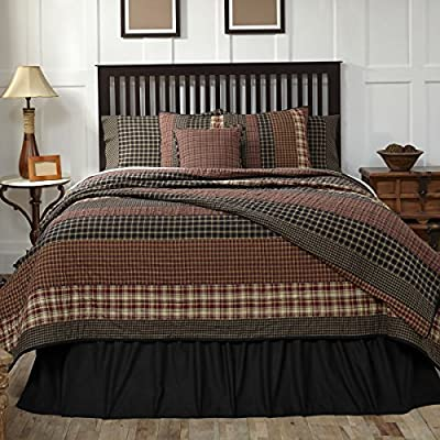 Beckham Quilts By VHC Brands