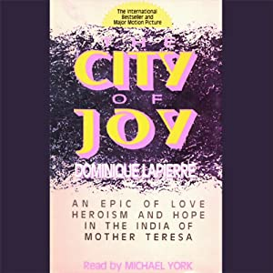 The City of Joy Audiobook