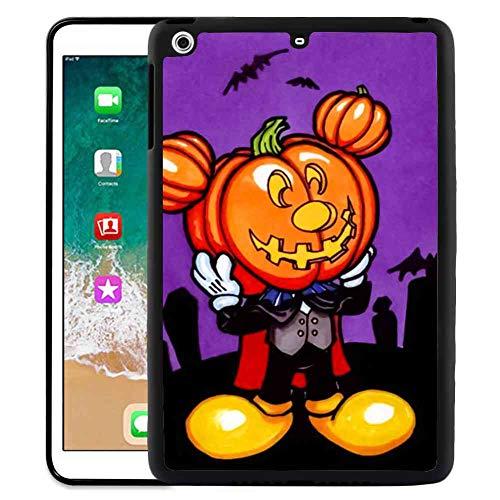 iPad Case for iPad Mini 2 (2013) 7.9 Version Free Mickey Mouse Halloween -