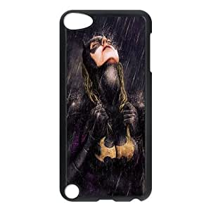 Batgirl iPod Touch 5 Case Black phone component RT_182483