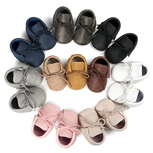 Black Baby Shoes - Best Reviews Tips