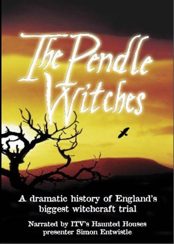 The Pendle witches