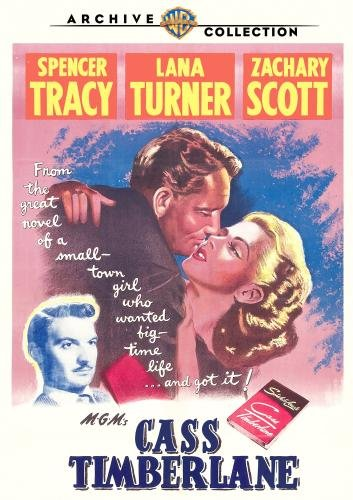 Spencer Tracy Lana Turner - 5