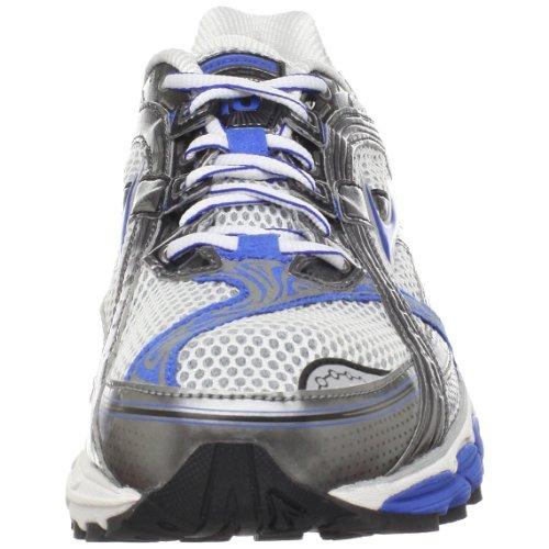 Brooks Trance - Zapatillas de deporte para hombre Plateado