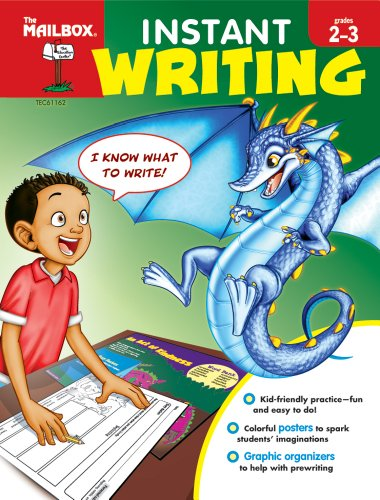 Instant Writing (Grs. 2-3)
