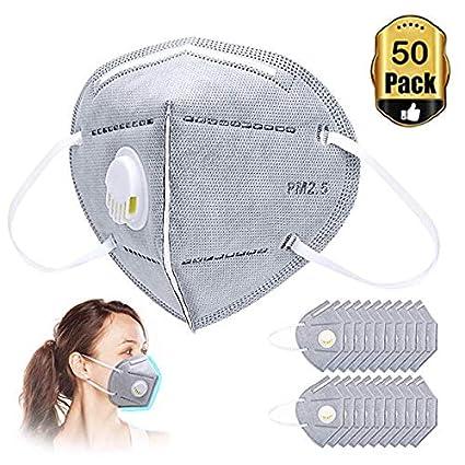 アップグレード Amazon jp 粉塵マスク使い捨てn95マスクマスク co